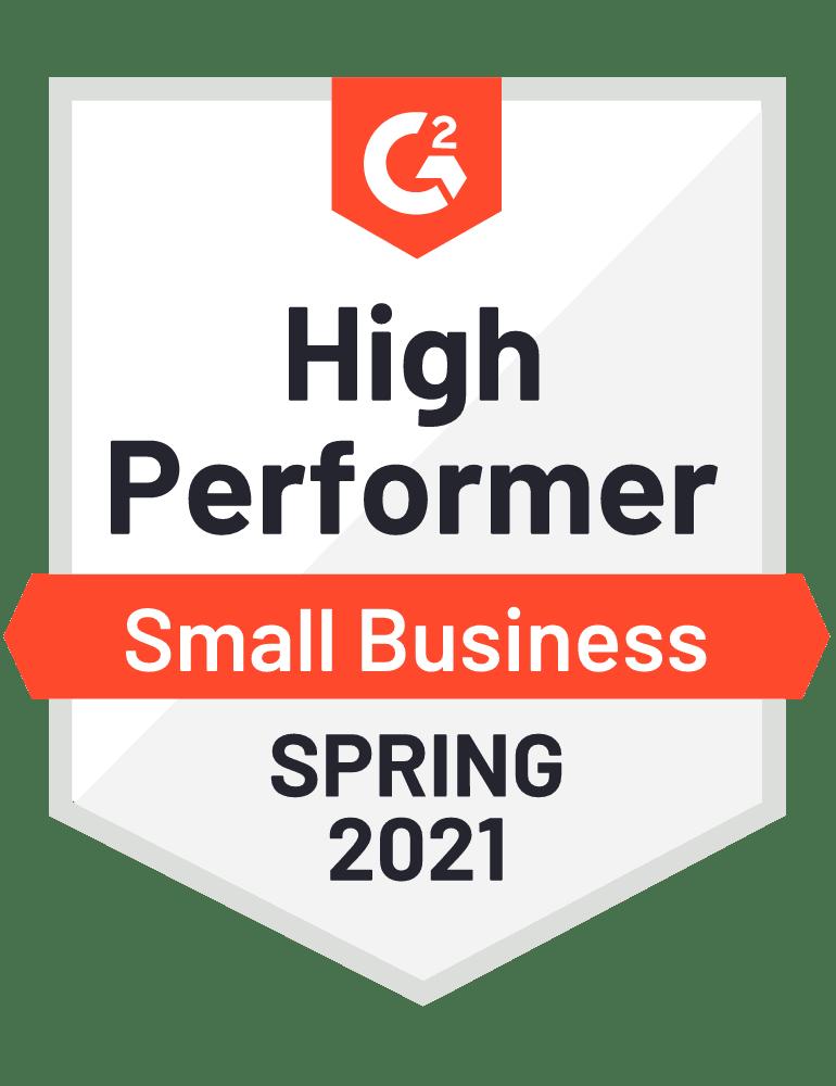 g2 kiflo high performer spring