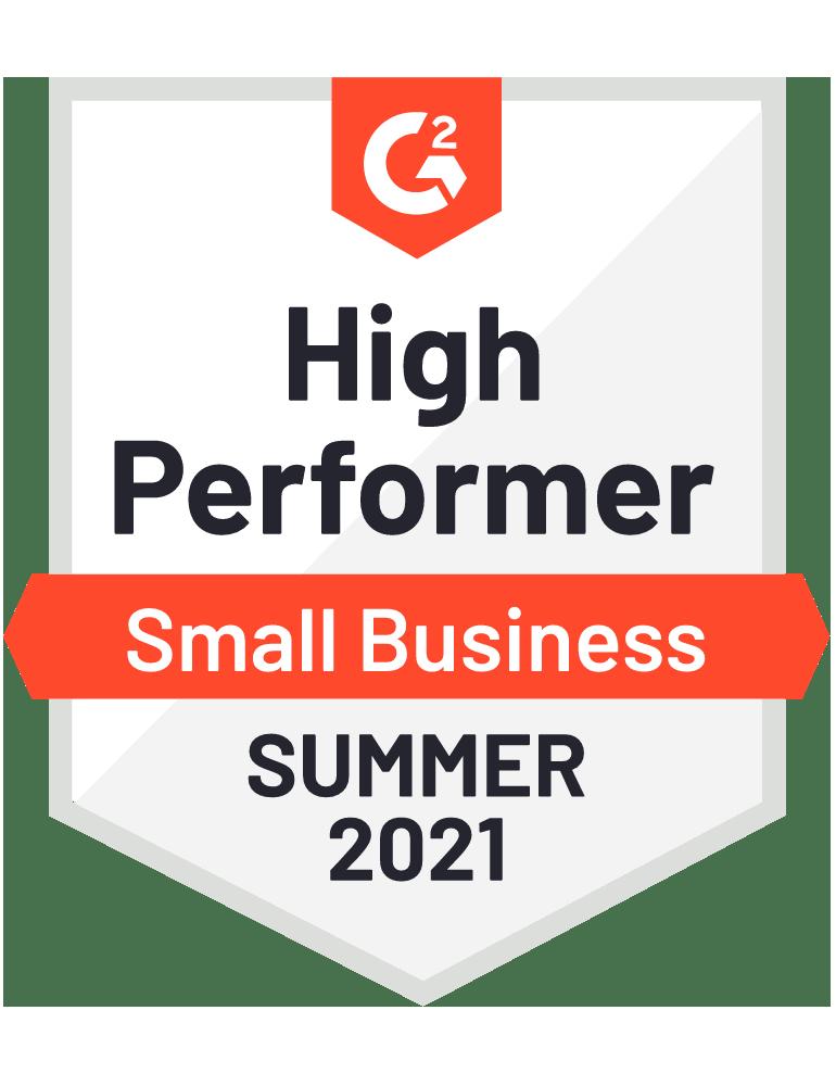 g2 kiflo high performer summer