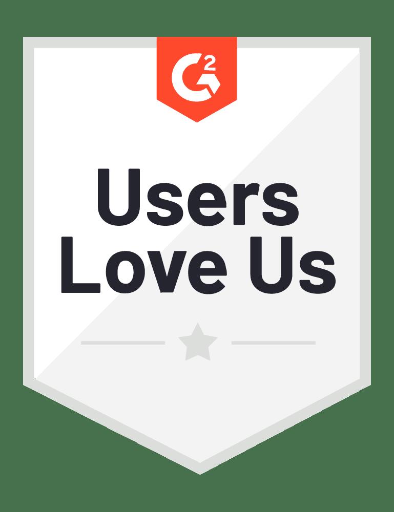 g2 kiflo users love us